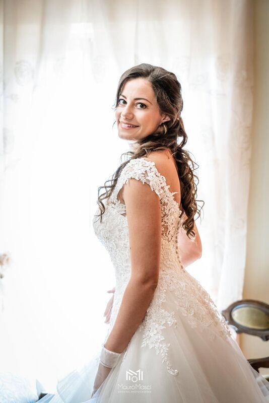 Mauro Masci Wedding Photographer