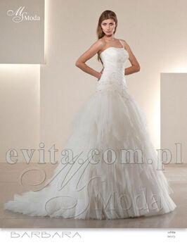 Salon Mody Ślubnej Evita