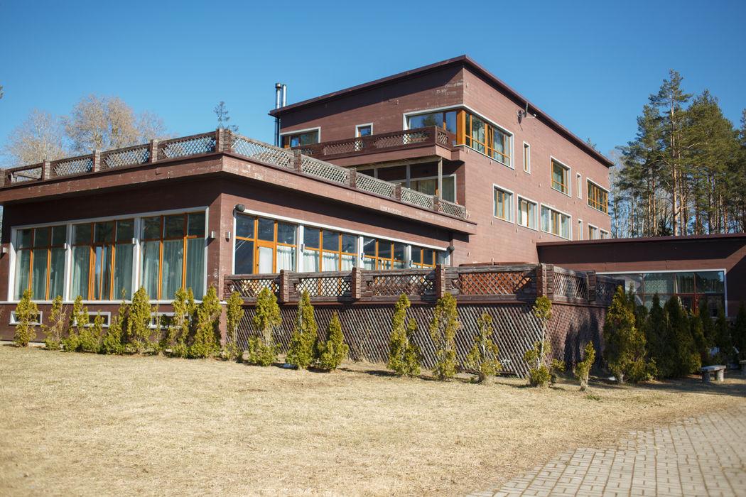 Гостиничный комплекс Solo House