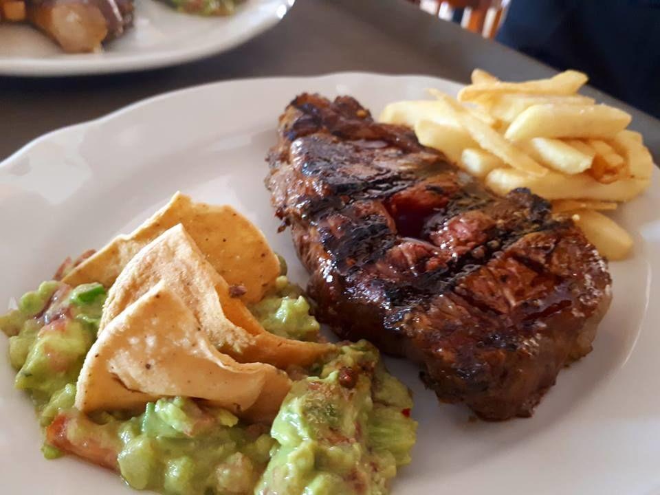 Chiconahui Restaurante
