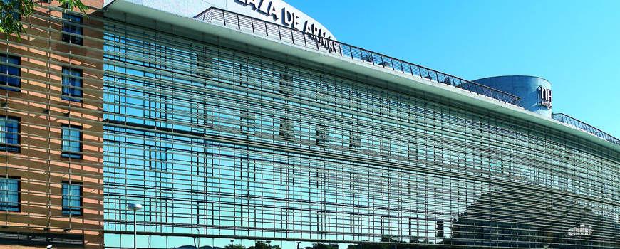 Hotel NH Plaza de Armas