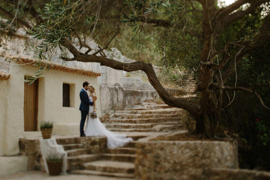 M - Wedding planner