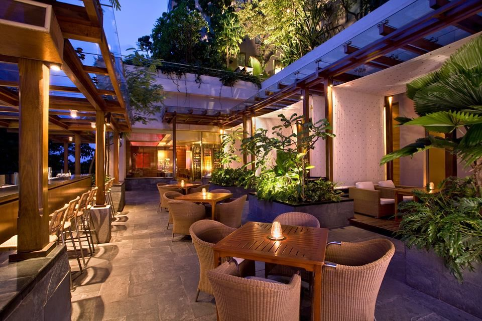 Hyatt Bangalore MG Road