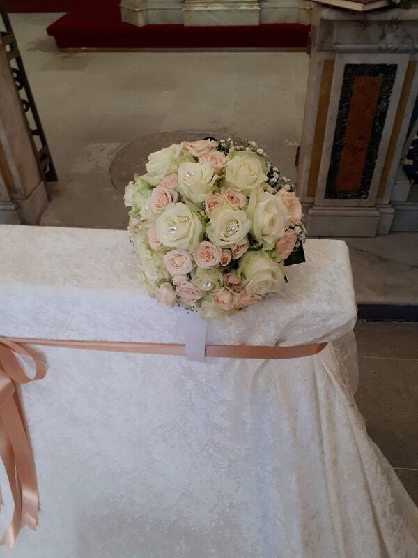 Eventi d'Incanto Wedding Planner & Floral Designer