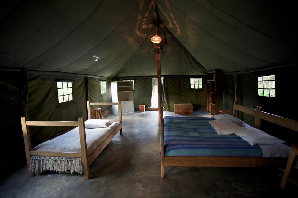 Hotel Ráquira Silvestre Lodge