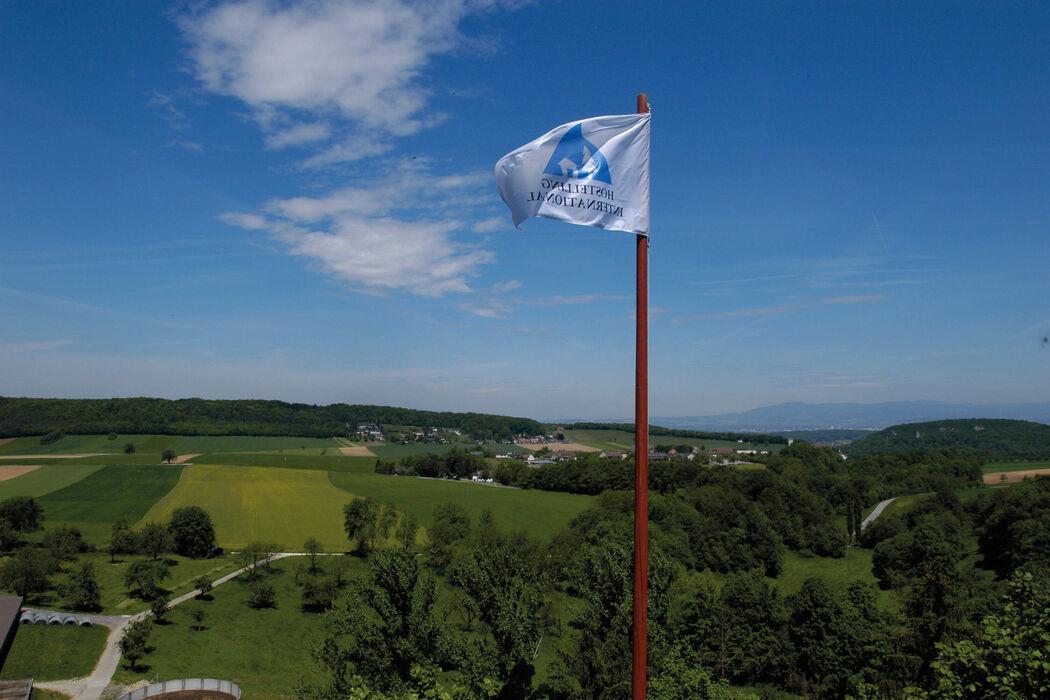 Jugendherberge Burg Rotberg