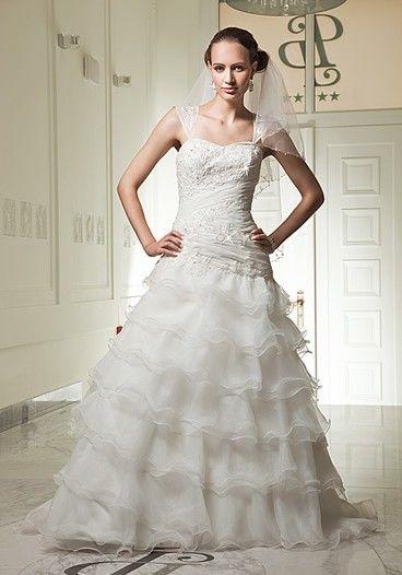 Salon Mody Ślubnej Ceremonia