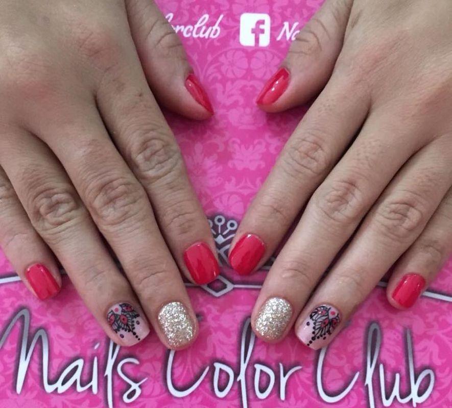 Nails Color Club