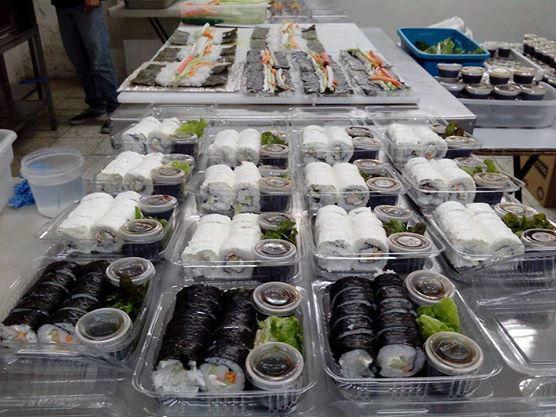 Sushi Hofuna