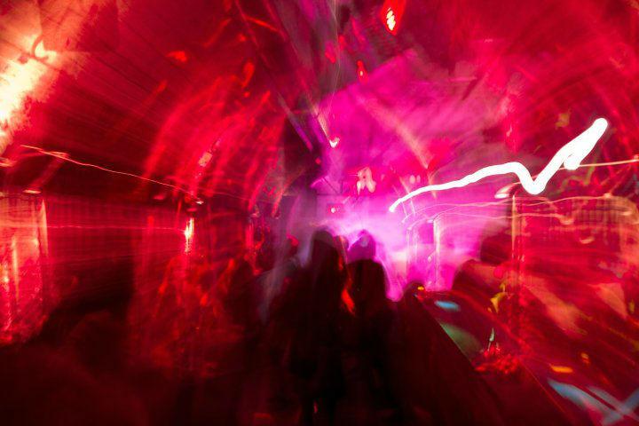 Beispiel: Feiern, Foto: Brueckenkopf.