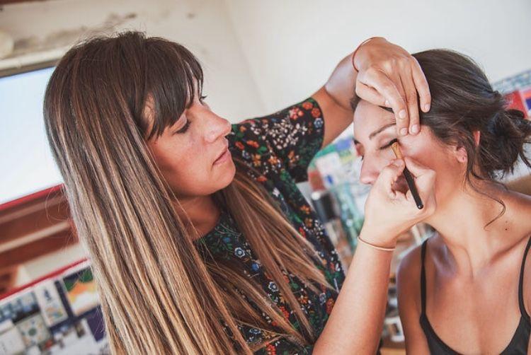 Coté Bermúdez Maquillaje y peinados