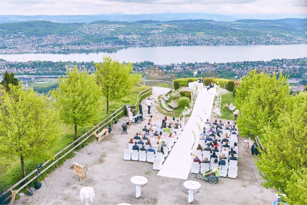 Hotel UTO KULM - Top of Zürich