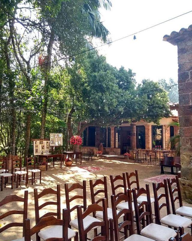 Restaurante Pirago