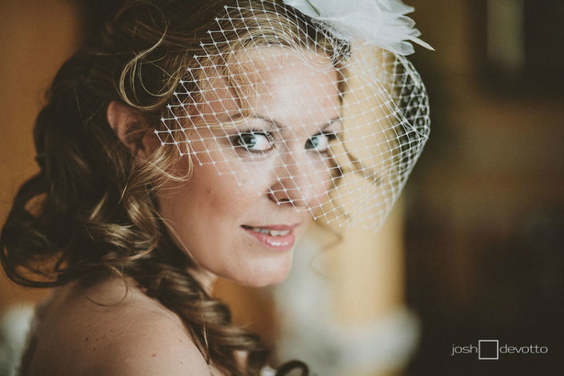Josh Devotto, fotografo de bodas