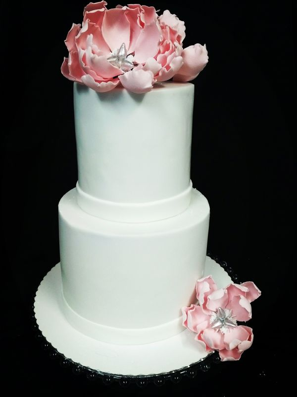 weddingcake@flower