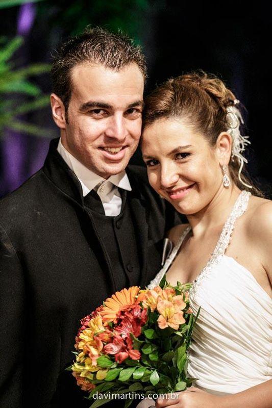 Melina e Daniel 13/04/2013 - Fazenda Carpe Diem