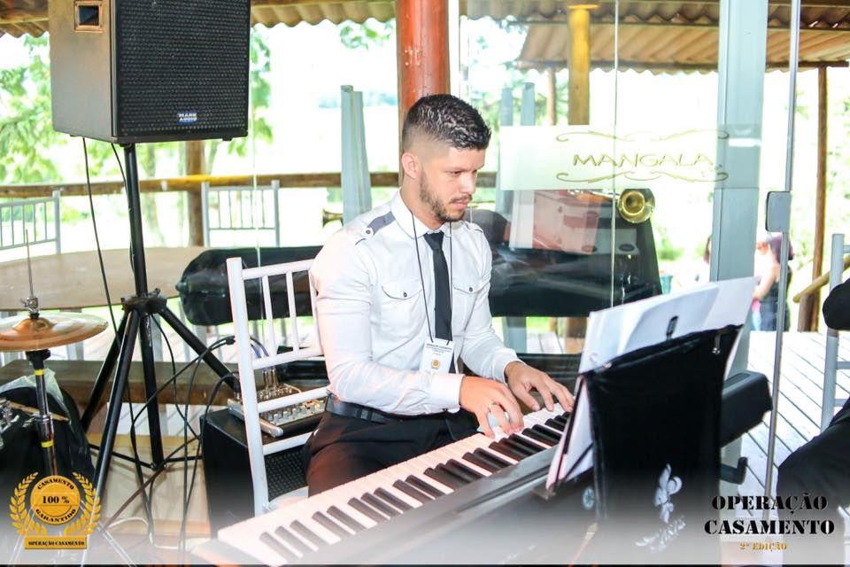 D'Arte Eventos Musicais