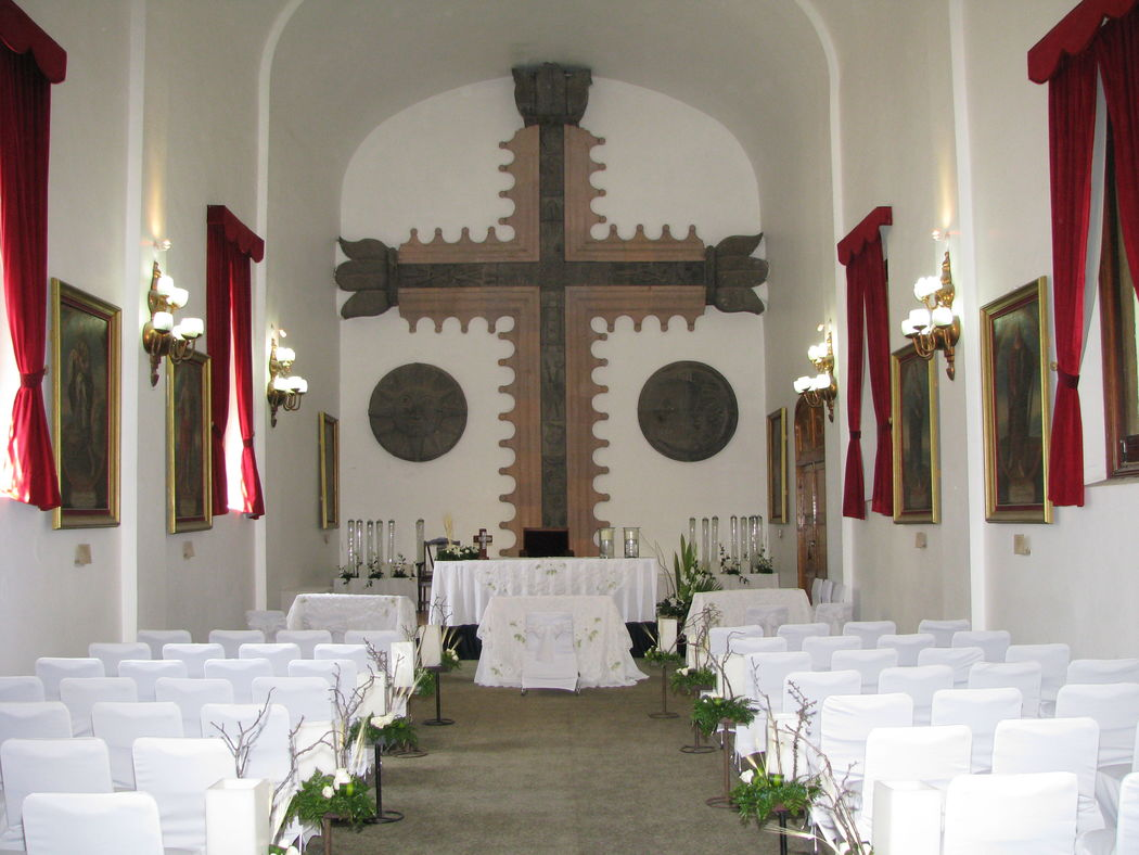 Ex Capilla ceremonia