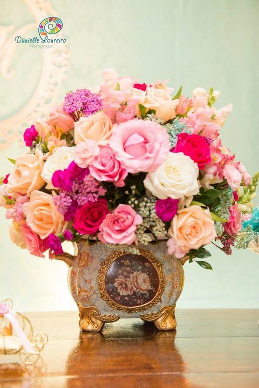 Decorart Buquês e Decoração Floral