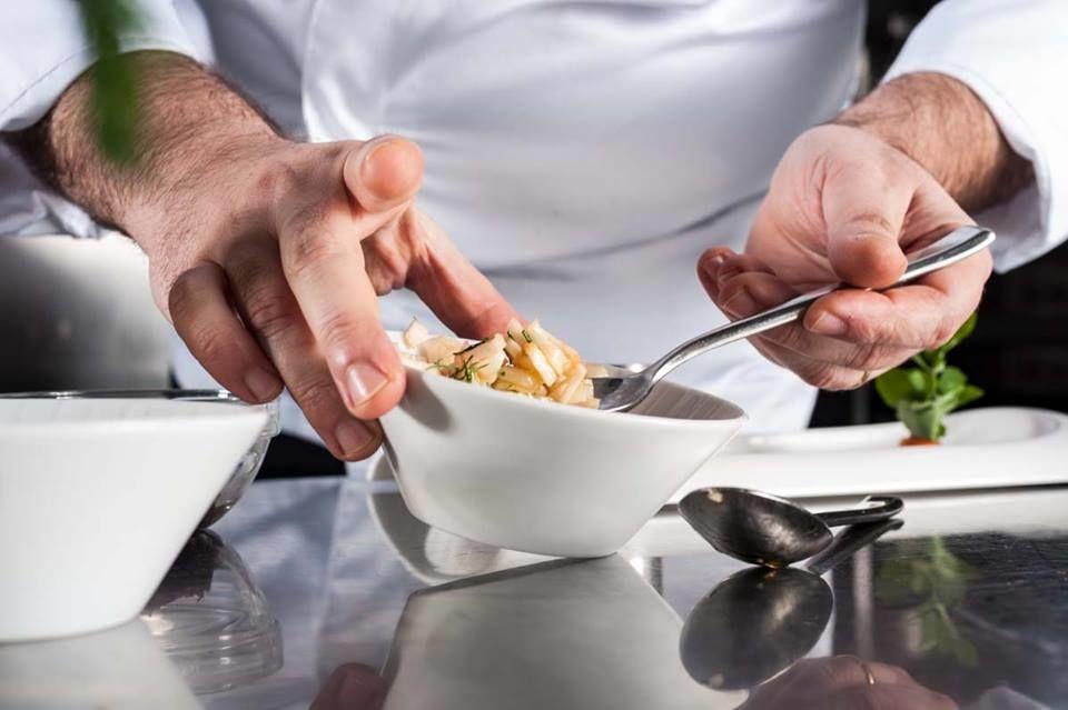 Chef Seby Sorbello