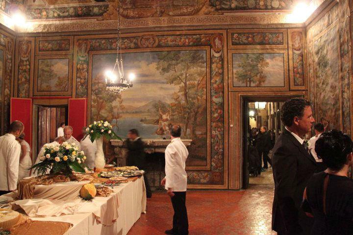 Dea del Vento Banqueting & Eventi