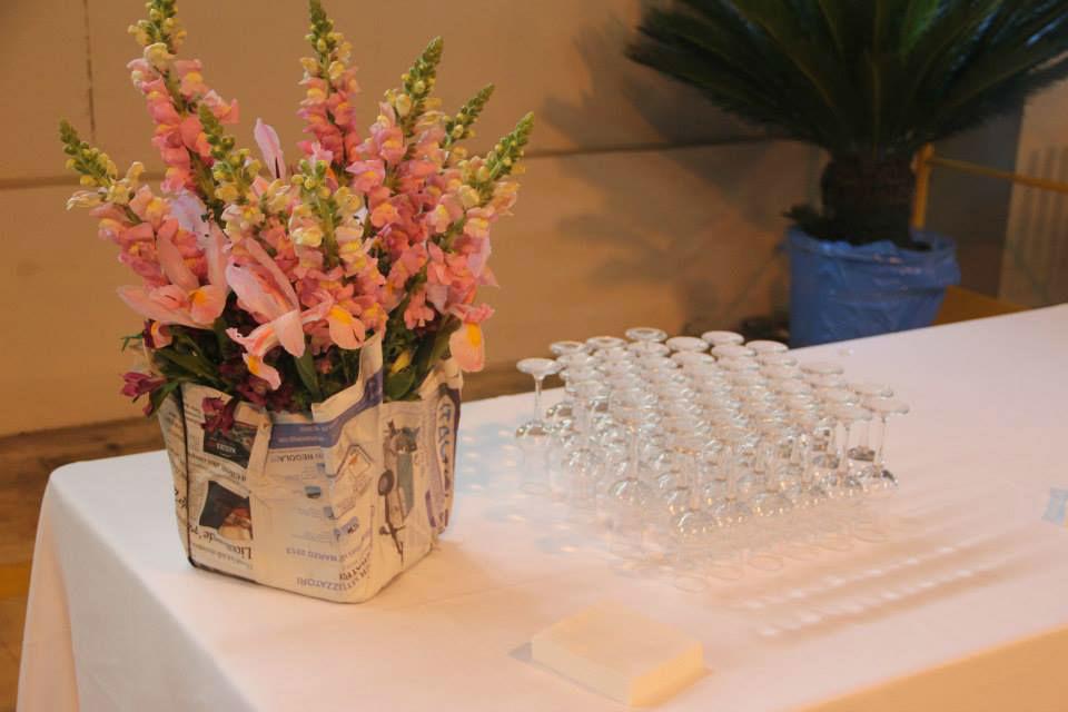 Guarracino Eventi Servizi Catering