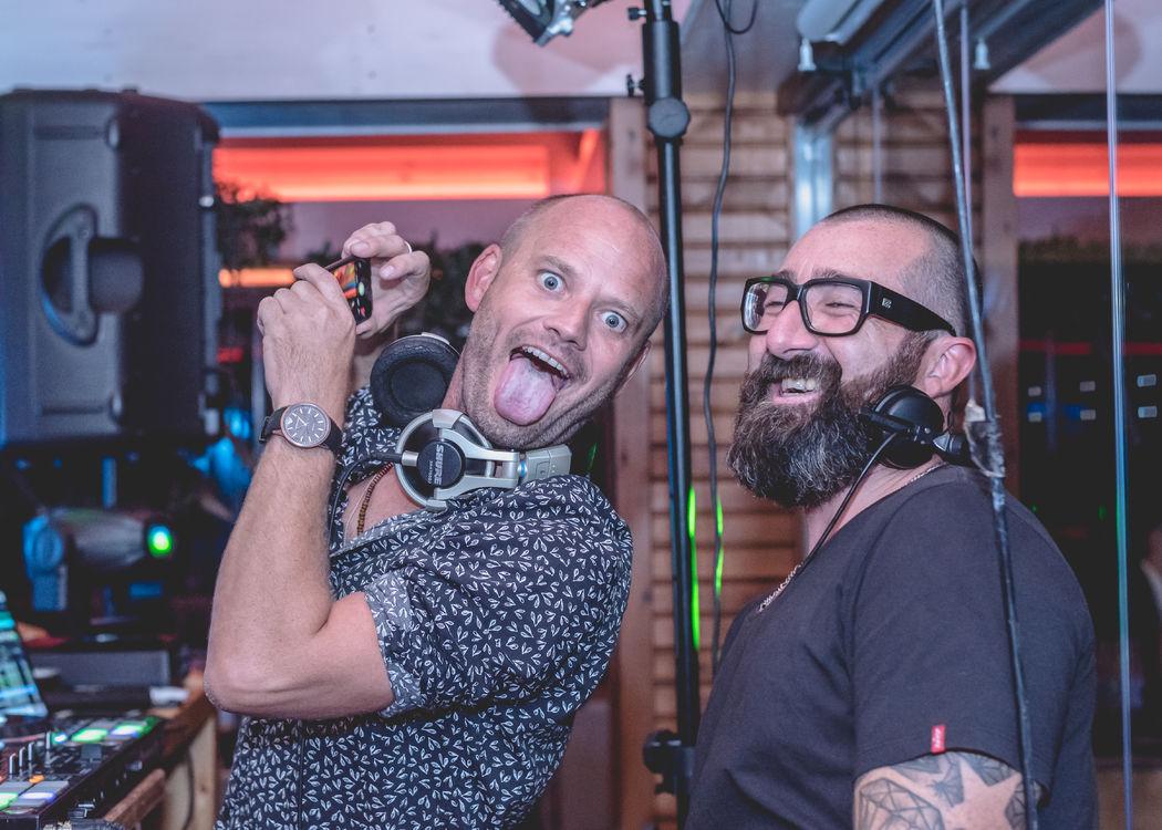 DJ Solutions Algarve