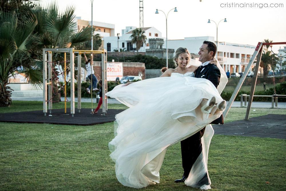 Matrimonio Simona e Massimo -Cristina Insinga, Fotografo Messina