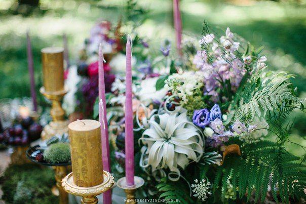 студия флористики и декора FlowerSoul