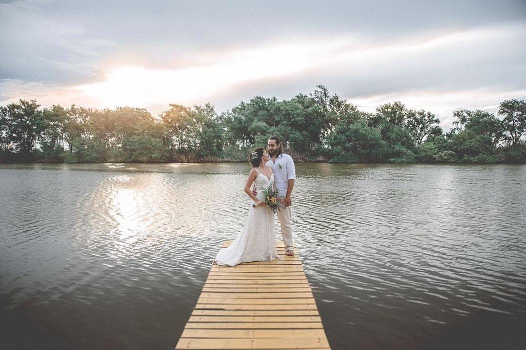 Campos Wedding Photography