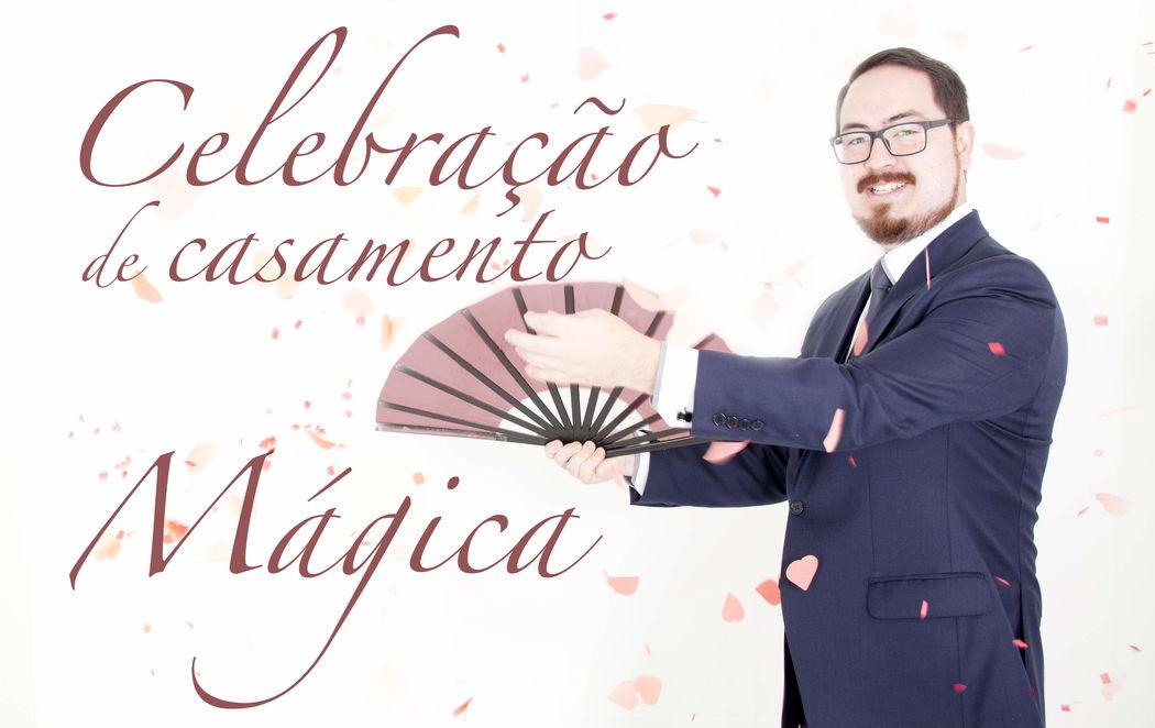 MagiCelebrante Denny Kamogawa