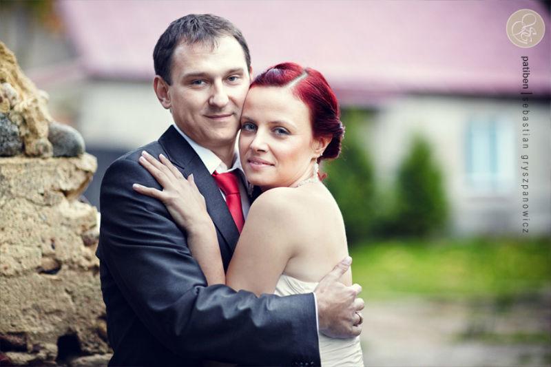 Fotografia ślubna Sebastian Gryszpanowicz