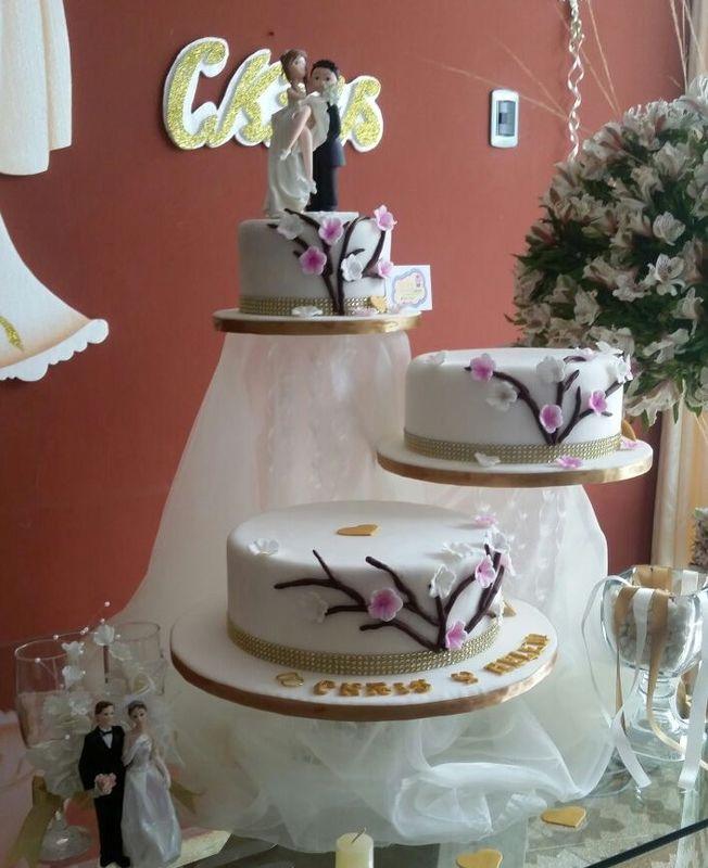 Miluzka's Sweet Cakes