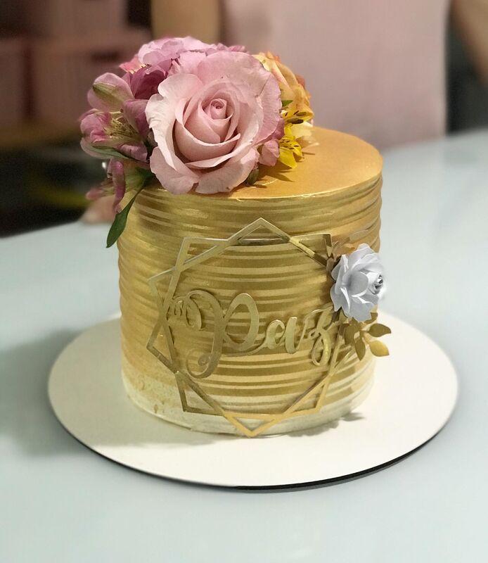 Cake Dreams Juju Torres