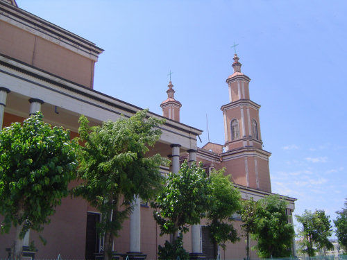 Turismo Mayramar