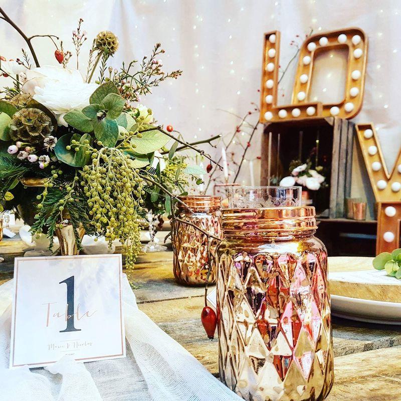 Capucine Atelier floral