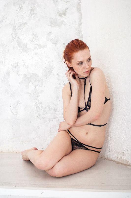 Белье ручной работы Efa lingerie