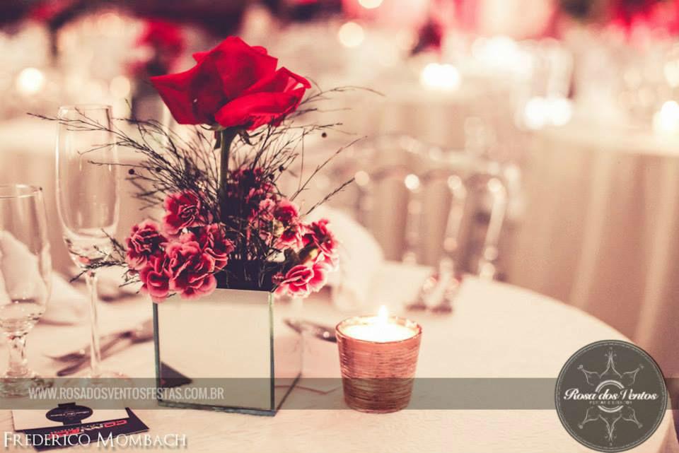 Rosa dos Ventos Festas e Eventos. Foto: Frederico Mombach