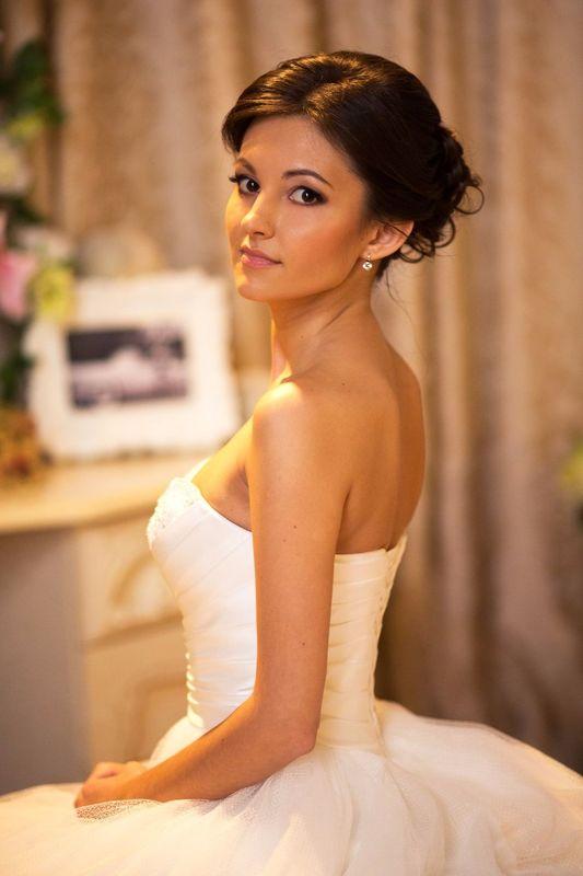 Свадебный фотограф Наталья Жинжикова
