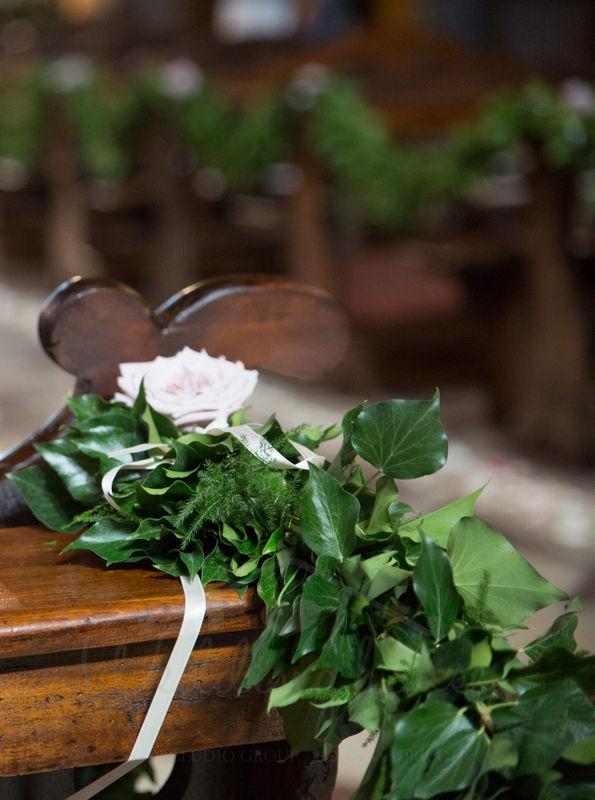wedding house details