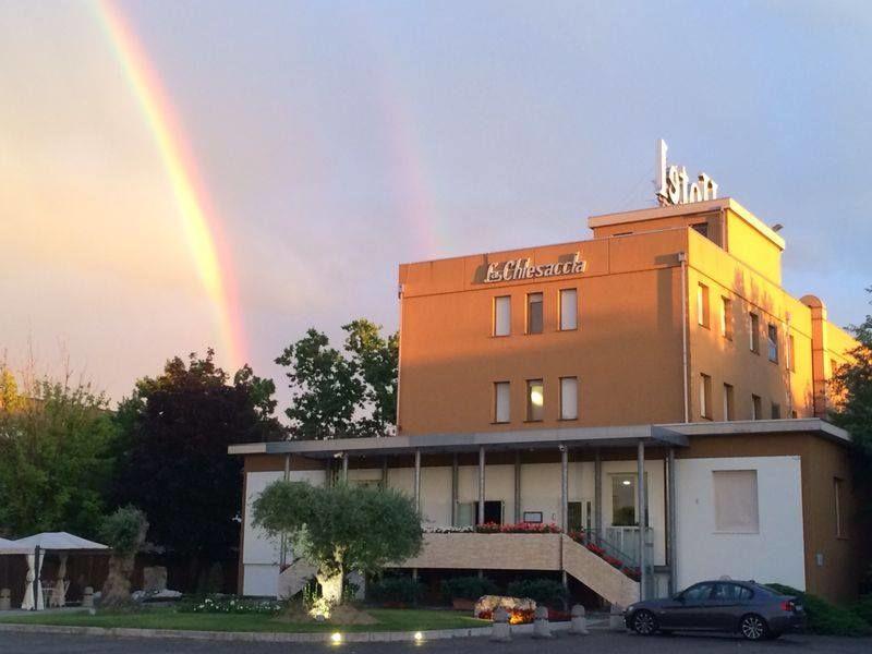 La Chiesaccia Hotel Ristorante e Catering