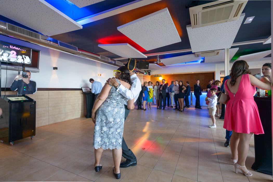 Discoteca Larache
