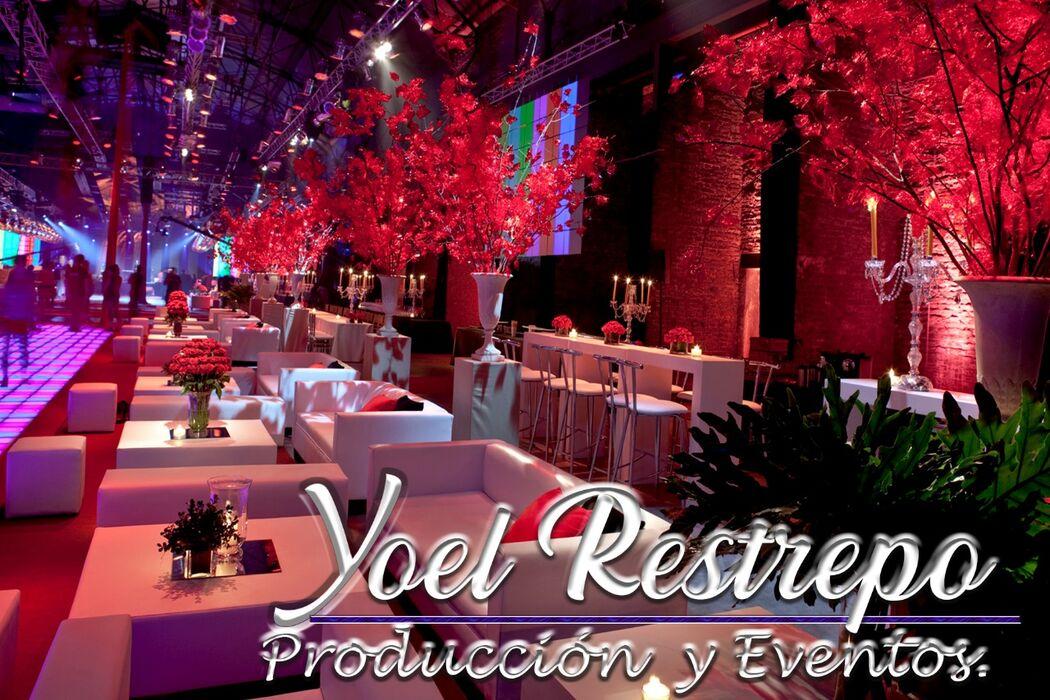Yoel Restrepo Event Planner