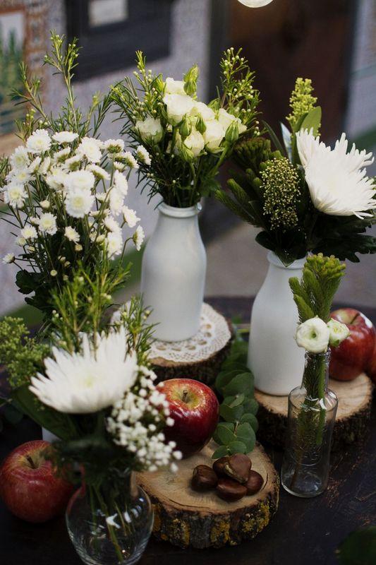 Dos Gardenias Bodas