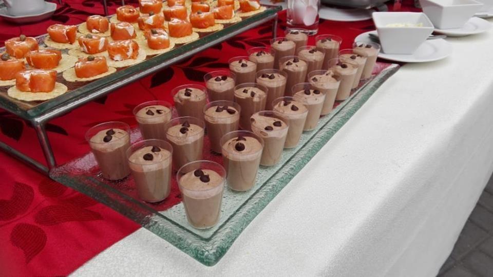 El Catering de Sofia