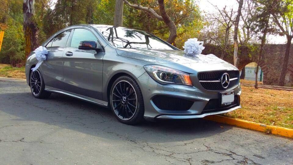 Wedding Cars México