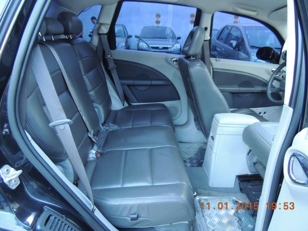 Oda Transportes Executivos & Noivas