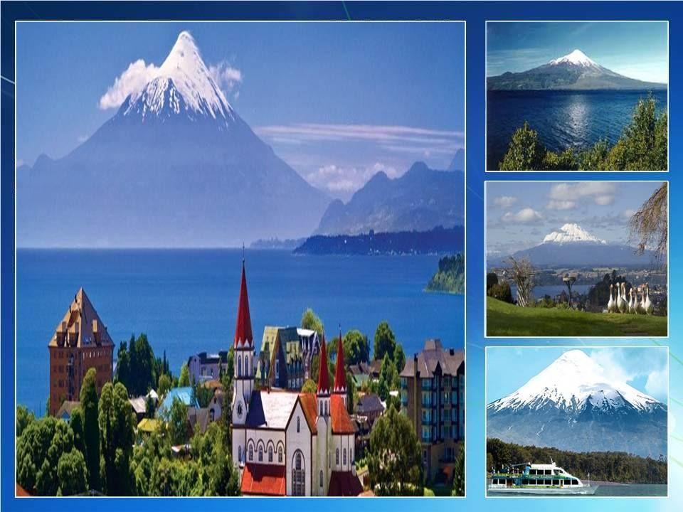 Turismo Wtp Chile