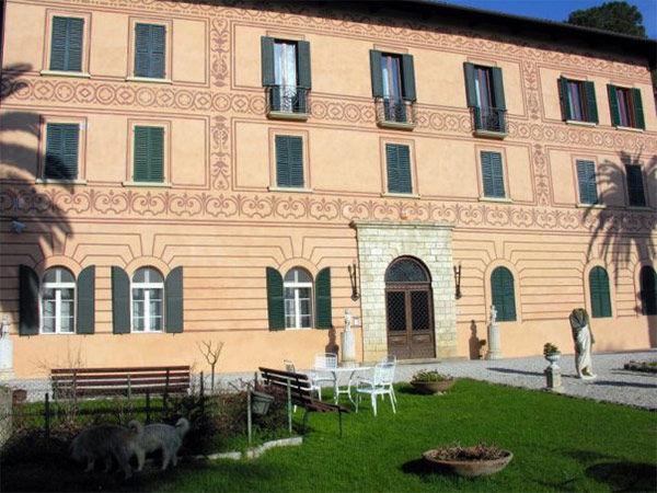 Villa Nicolai
