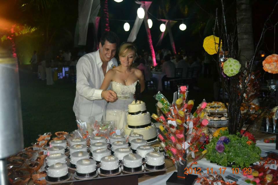 Mi boda en Ixtapa Zihuatanejo, organizadora de bodas en Ixtapa Zihuatanejo